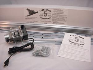 LightRail 5.0 Commercial Kit
