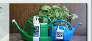 Dyna-Gro Plant Care System