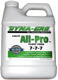 Dyna-Gro All Pro