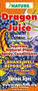 Xtreme Dragon Juice