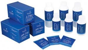 BlueLab Calibration Solutions