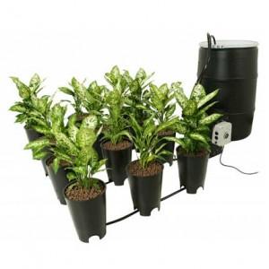 Grow Flow 7-Gal Controller & Bucket Kit