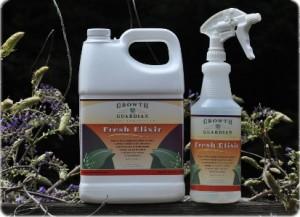 Growth Guardian Fresh Elixir