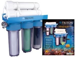 Hydro Logic Triton RO 200