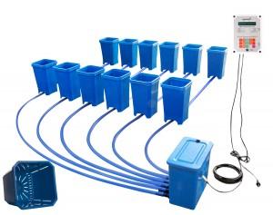 Sentinel – MEF 10 Liter System Complete