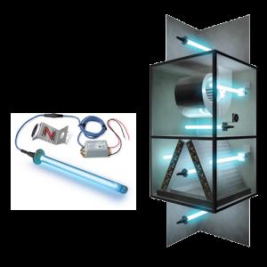 Excel UV Air Purifier