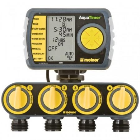 Melnor digital water timer