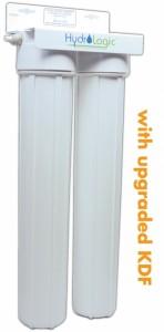 Hydro Logic Tall Boy w/Upgraded KDF