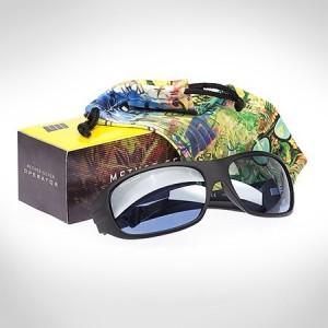 Method Seven Operator+ Glasses