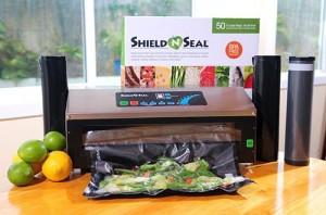 Heavy Duty Shield Sealer (15″)
