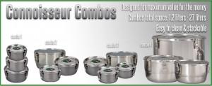 CVault Connoisseur Combos