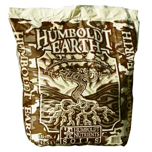 Humboldt Earth 1.5 cf