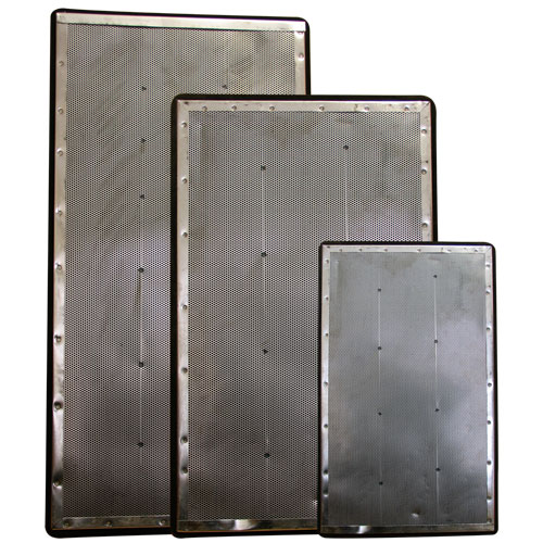 12x12x12 'T' Duct Connector
