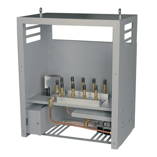 LTL 10 Burner NATURAL GAS CO2 Generator – High Altitude