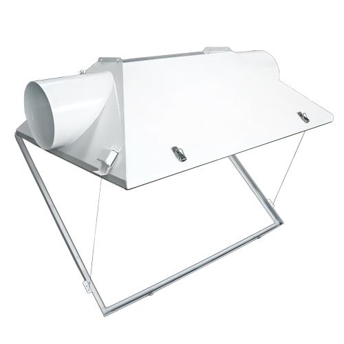 6″ TripleX2 Reflector