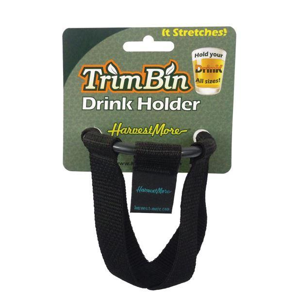 TrimBin Drink Holder