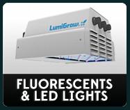 Fluorecents & LED's