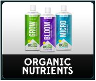 Organic Nutrients