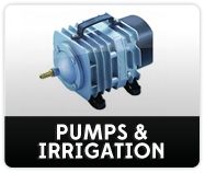 Pumps and Irrigation