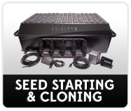 Seed Starting and Cloning