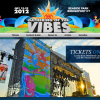 Gathering of the Vibes Festival