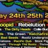 California Roots Music & Art Festival