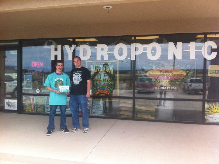 Pueblo Hydroponics And Organics- West Pueblo
