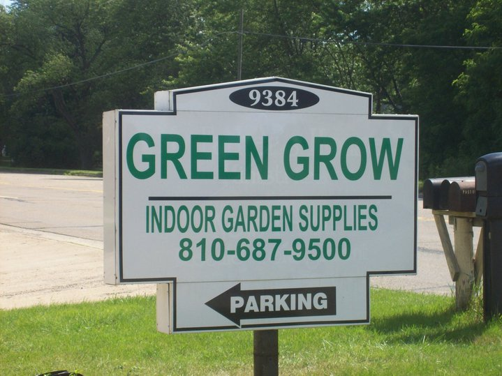 Green Grow LLC