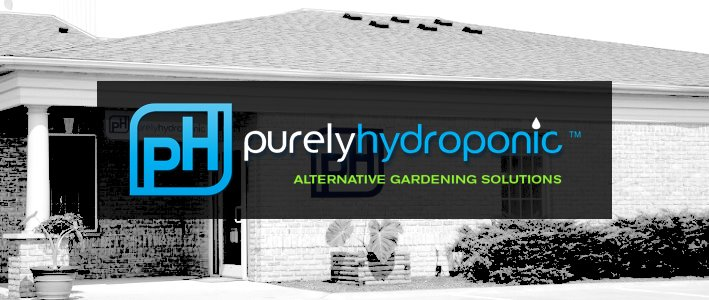 Purely Hydroponic