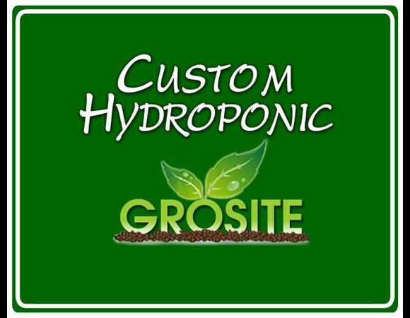 Custom Hydroponic