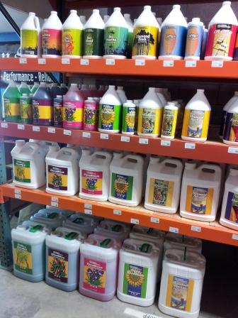 Big Mommas Garden Supply – Lower Lake