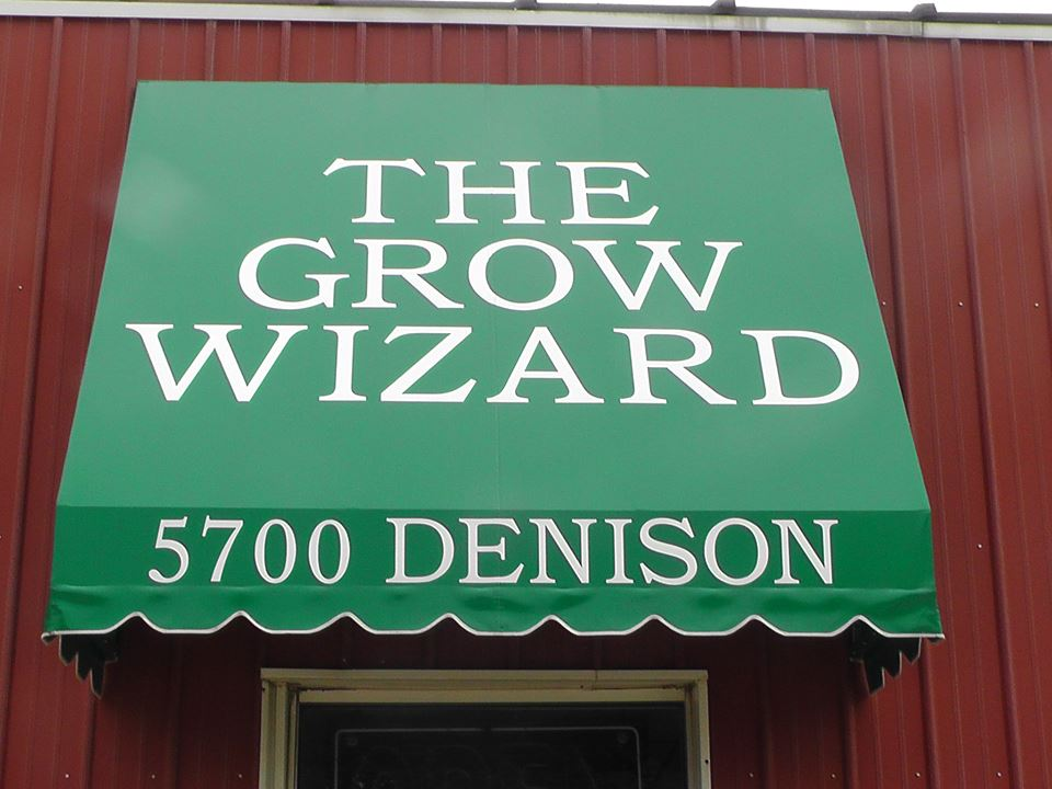 The Grow Wizard