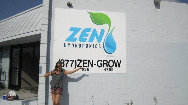 Zen Hydroponics