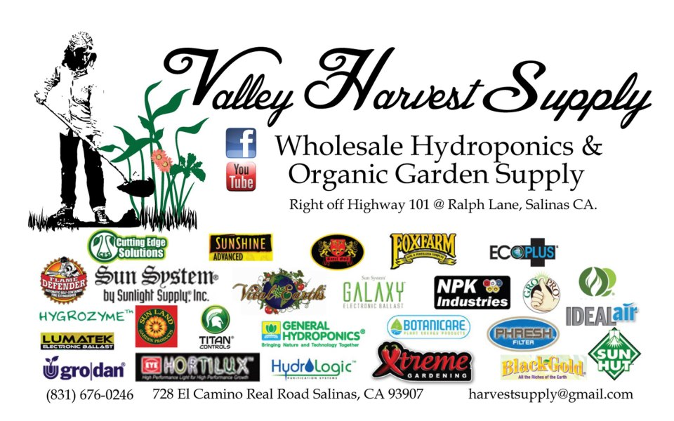 Valley Harvest Supply