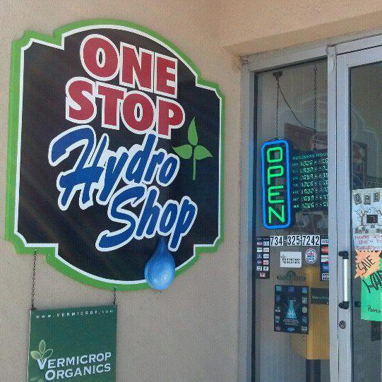 One Stop Hydro Shop