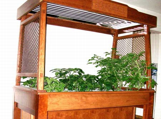 Three Setups For Your First Hydroponic Garden Hydroponic Grow