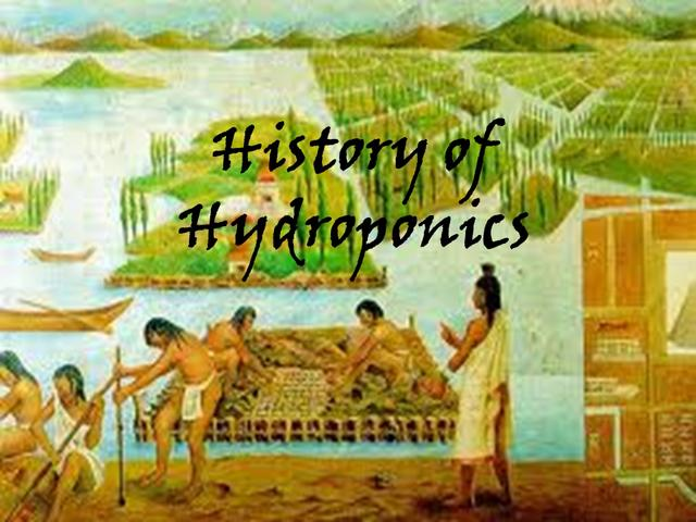 historyhydro