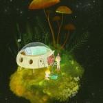 spacegarden