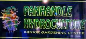Panhandle Hydroculture