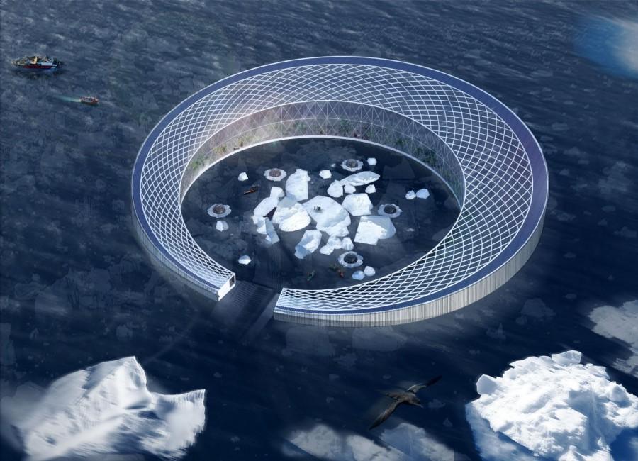 Arctic harvester_aerial