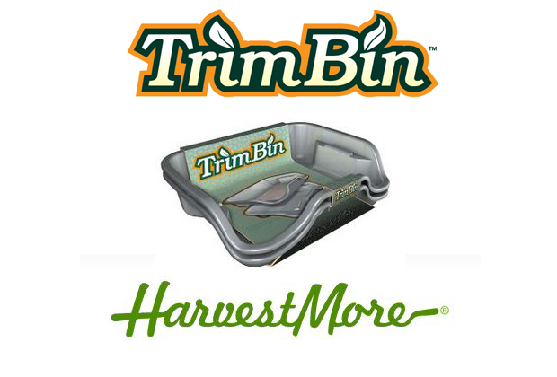 TrimBin Harvest-More.com