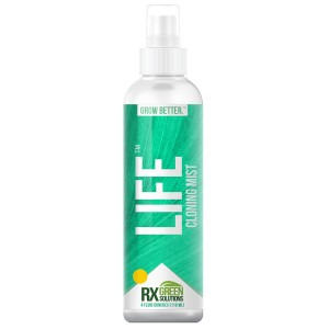 Rx green solutions LIFE cloning mist