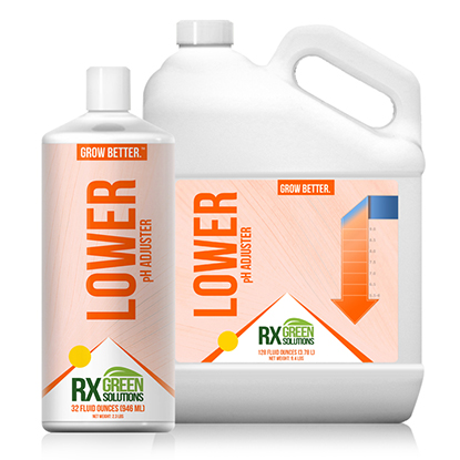 Rx Green Solutions Lower