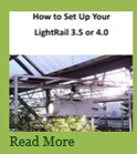 How To Setup Your Light Rail