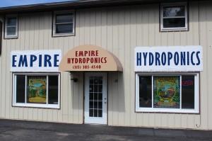 Empire Hydroponics