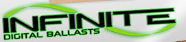 Infinite Digital Ballasts