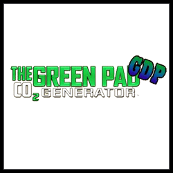 CO2 Green Pad Generator