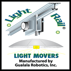 Light Rail Gualala Robotics