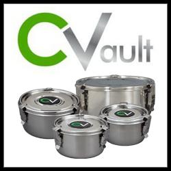 Cvault Marijuana Storage