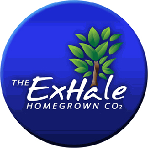 Exhale Homegrown Co2